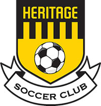 Heritage Soccer Club - 2005 Girls Class I U14 (Strikers)