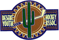 Desert Youth Hockey League - Bantams