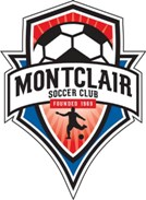 Montclair Soccer Club - 2018 Winter Bladium - 2010 Boys White (Shaver)