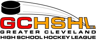 Greater Cleveland High School Hockey (GCHSHL) - 2017/2018 Red