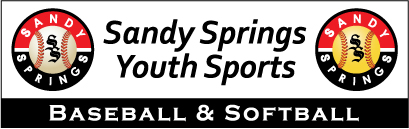 Sandy Springs Youth Sports - Baseball & Softball - Senior Softball League