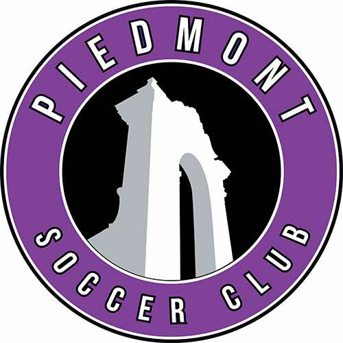 Piedmont Soccer Club - Fall 2012 U10 Boys Registration (8 & 9 year olds)