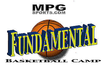 Fundamental Basketball - test camp