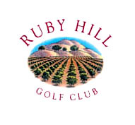 Ruby Hill Golf Club Bocce - Abruzzi ~ Spring 2008