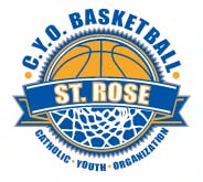 St. Rose CYO - 2011-12 5th Grade Girls