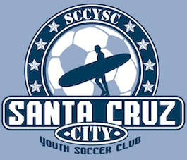 Santa Cruz City Youth Soccer Club - Fall 2014 U15 Boys Tryouts