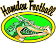 Hamden Football Foundation - Hamden Winter Passing League in North Branford