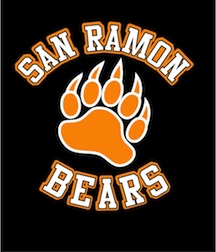 San Ramon Bears - 2012 New Bears CHEER SCOUT Participant (Age 5-8)