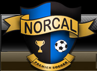 NorCal Premier Soccer  - NorCal ACF Fiorentina Intro Level II Course (May)