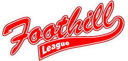 Foothill Little League (Glendale, CA) - 2012 Majors baseball