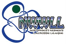Northwest Womens Lacrosse League - SPRING 2012