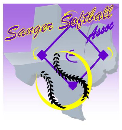 Sanger Softball Association - 2012 8U Coach Pitch